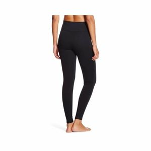 Assets by Spanx high-rise Ponte shaping leggings